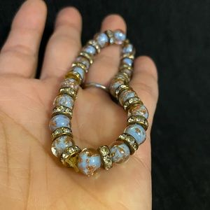 Murano Glass Bracelet from Venice, ITALY